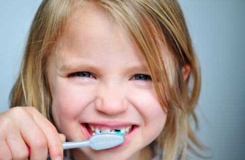 Childrens Dentistry Stoke on Trent
