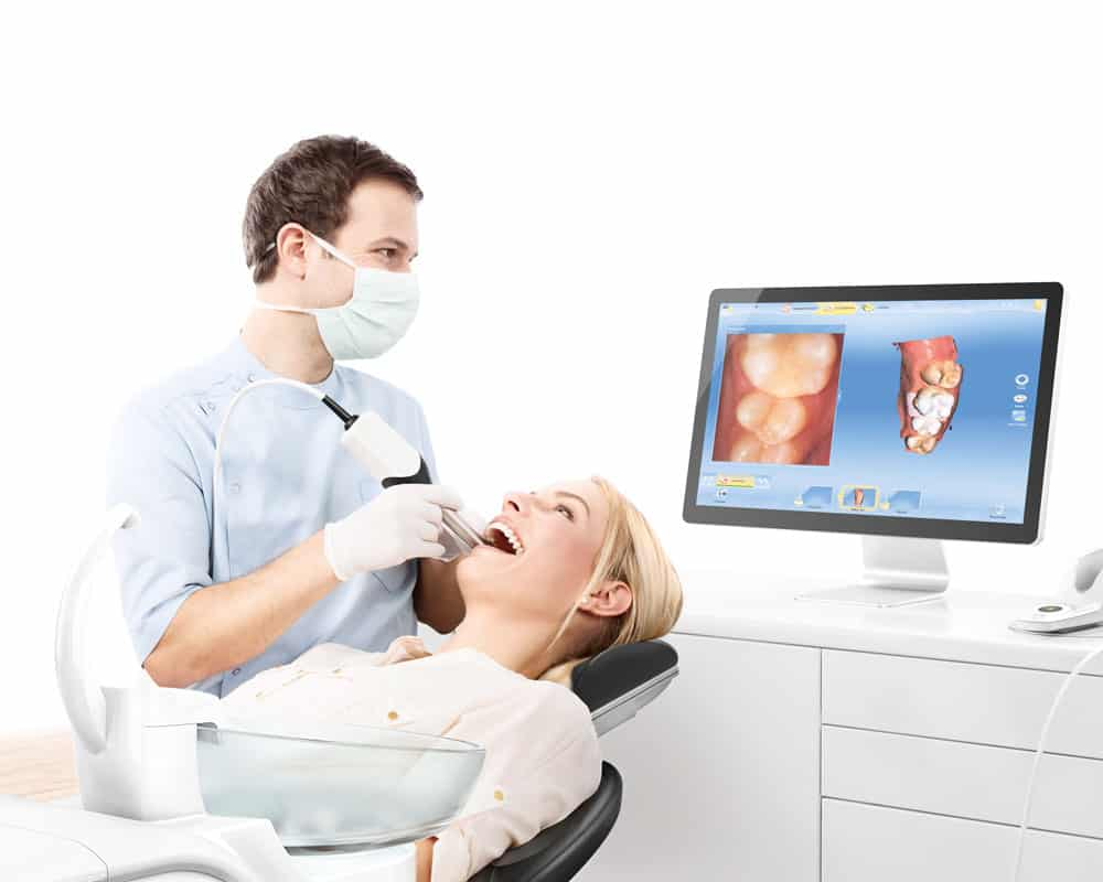 cerec stoke on trent