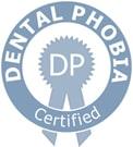 DentalPhobia Certified
