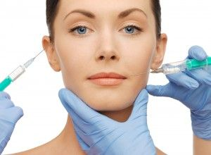 Dermal fillers in Stoke On Trent