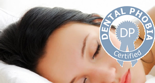 sedation dentist stoke on trent