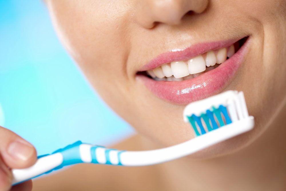 dental hygiene Stoke on Trent